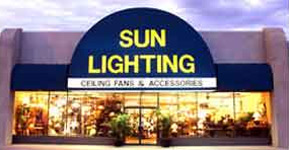 about us sun lighting
