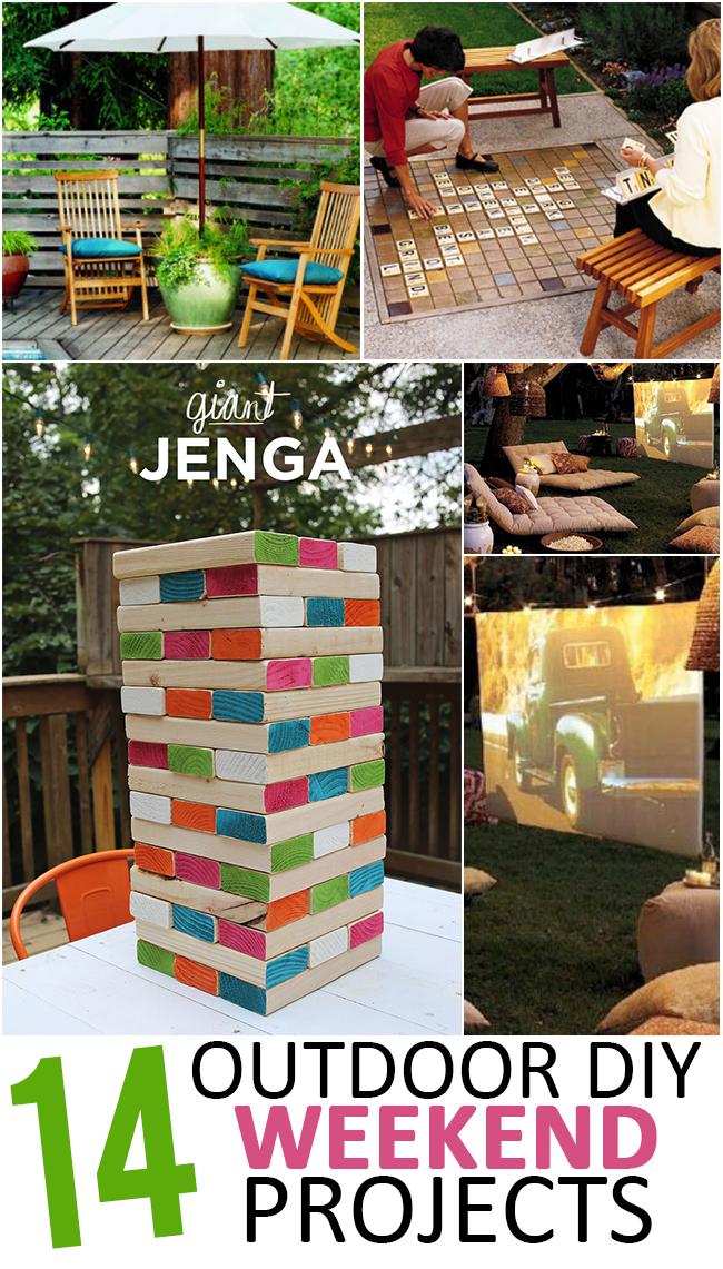 Outdoor, outdoor living, outdoor DIY, gardening hacks, outdoor décor, porch décor, outdoor entertainment, outdoor activities