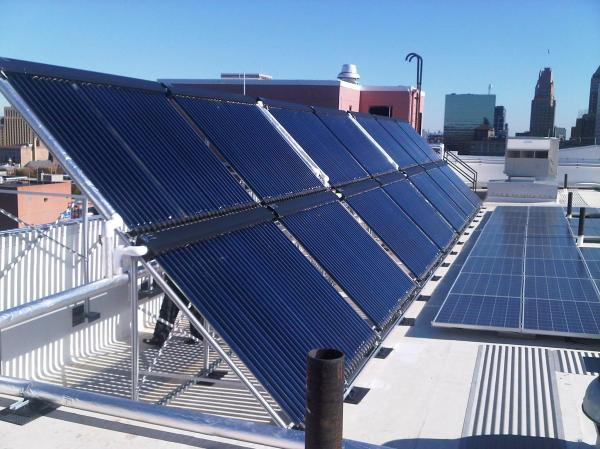 New Jersey Institute of Technology Goes Green with SunMaxx ...