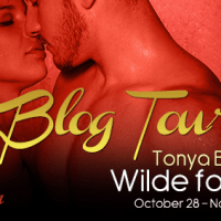 Blog Tour: Review & Giveaway for Wilde for Her (Wilde Security #2)