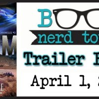 Book Trailer Blast & Giveaway for Storm (The SYLO Chronicles # 2)