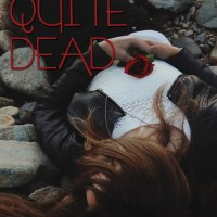 A Conversational Review of Not Quite Dead (A Lowcountry Ghost Story # 1)