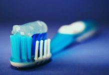 Зубная паста во время поста рамадана