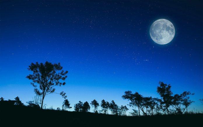 27-я ночь рамадана - вероятная Ночь предопределения
