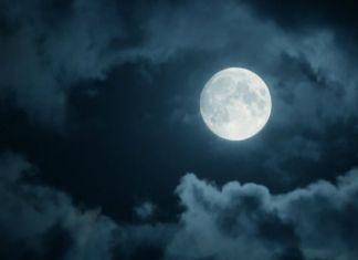 Поздняя ночь - время для сухура