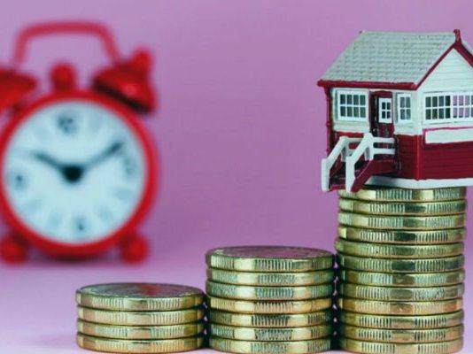 Покупка дома в рассрочку у банка