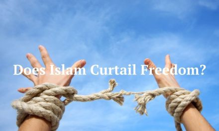 Does Islam Curtail Freedom?