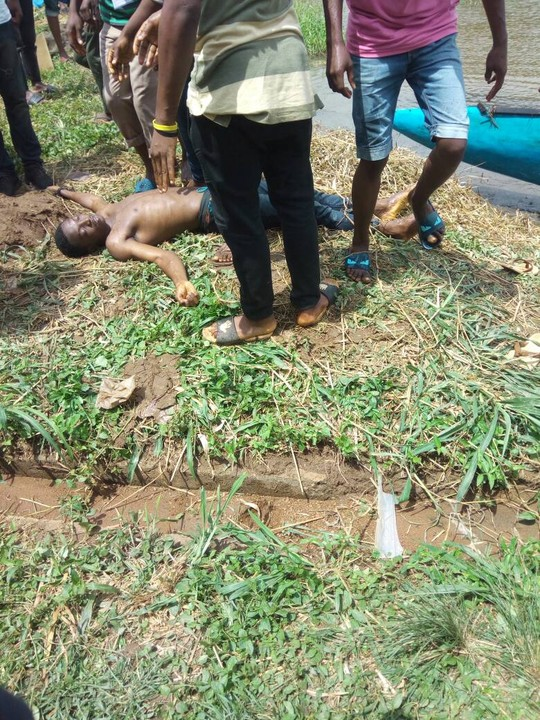 Image result for Student drown in Nigeria