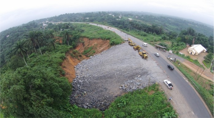 Cross River govt. to complete 300km of roads by 2019