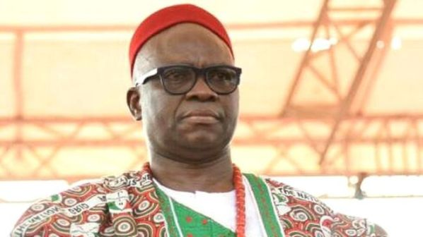 Be ready to congratulate Atiku, Fayose tells Buhari
