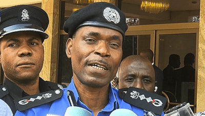 General election: IGP assures foreign observers of safety