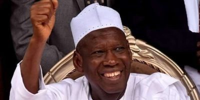 Buhari: Those questioning Kano results unserious –Ganduje