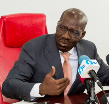 Obaseki orders payment of Edo workers' February salary