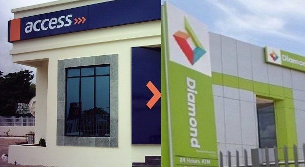 Customers await outcome of Access, Diamond banks' merger