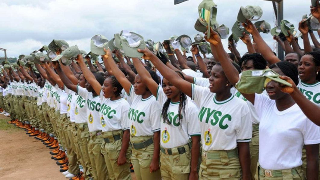 …Offers automatic employment to NYSC ad-hoc staff