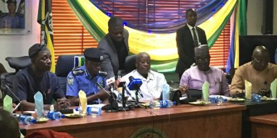 HAPPENING NOW; Nigerian Police medical officers conference opens in Abuja as doctors call for medical, mental and psychological evaluation of candidates before recruitment
