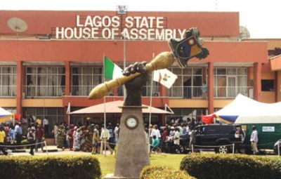 Lagos Assembly urges NASS to pass Electricity Reform Act