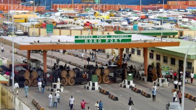 Reviving other Nigerian ports