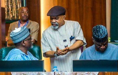 N30,000 salary took effect from April –FG