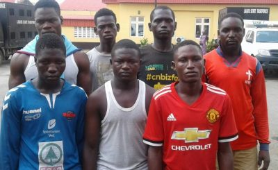 2 Policemen, 2 others attacked by Okada riders, 7 arrested