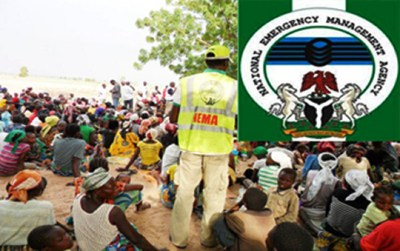 Why Benue IDPs're still in camps – SEMA
