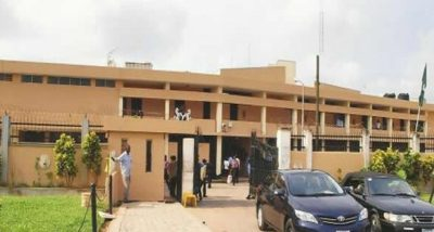 Deadlock over inauguration of Edo Assembly