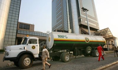 NNPC to resume oil search in Lake Chad basin –GMD