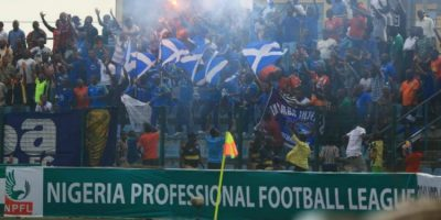 Enyimba's return to continent good for Nigerian football –Egbe