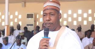 Foreign elements now control Boko Haram –Gov. Zulum