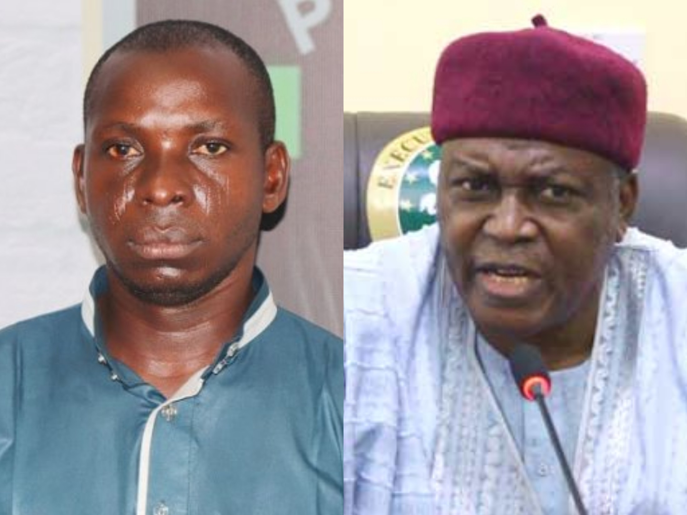 Wadume: Mixed reactions trail kidnap kingpin's accusing Taraba governor