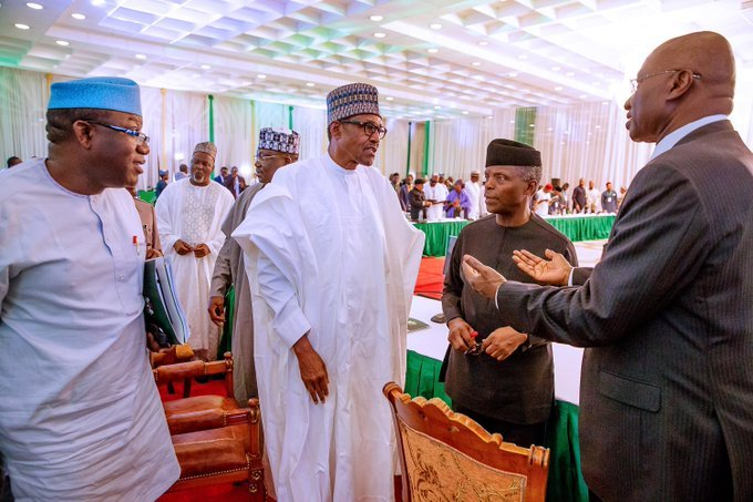 I don't need to tender certificate to contest for President, Buhari tells tribunal