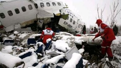 AirplaneCrash-Iran1