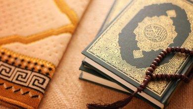 صورة صبية فهمت آية عجز عنها أفذاذ العلماء  كيف نقرأ القرآن  (2)