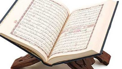 صورة القرآن .. الكتاب الوحيد الخالي من التشيع  رابعاً .. حديث ( من أهل بيته ؟ نساؤه ؟ قال: لا ) في صحيح ( مسلم )