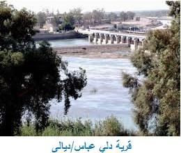 صورة في ذكرى الشهيد نوري خلف الدليمي (2)