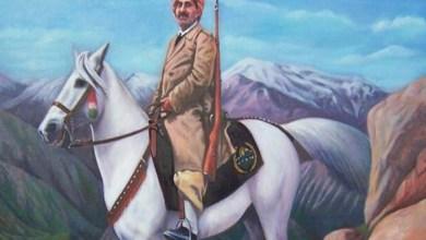 صورة القضية الكردية في منظور( التيار السني في العراق )