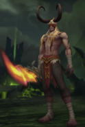 demonhunter customization