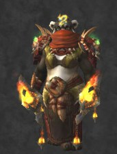 torchdancer-simple