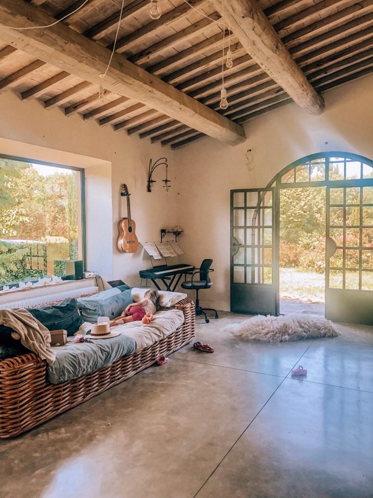 Маленькая гостиница в Италии terra della lanterna italy cetona