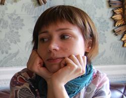 Ирина Музалевская, скрапбукинг