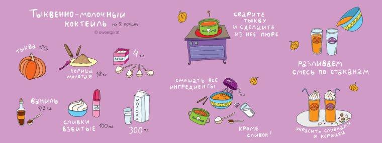 Cute illustration by Аня Sweetpirat