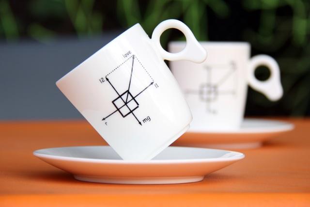 zero-gravity mug