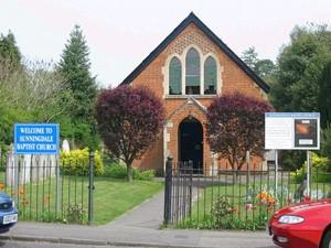 Sunningdale Baptist Church