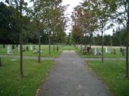 Kiln Lane Cemetery