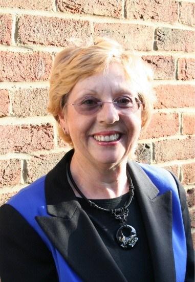 Yvonne Jacklin
