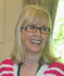 Mary Sayer