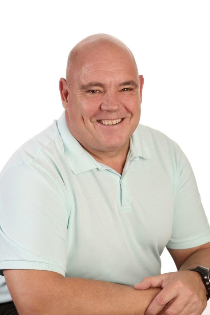 Dr. Anton Coetzee