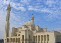 افزایش آمار مساجد در اروپا