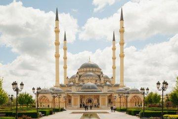 Культура посещения мечети