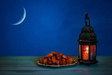 Провожая Рамадан